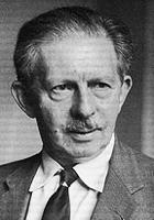 Richard Friedenthal, 1950–1952