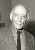 Hans Flesch-Brunningen, 1952–1957